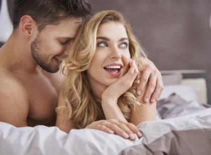 7 nieoczywistych powodów, dla których uprawiamy seks