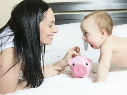 Wszystko, co chciałabyś wiedzieć o zasiłku macierzyńskim