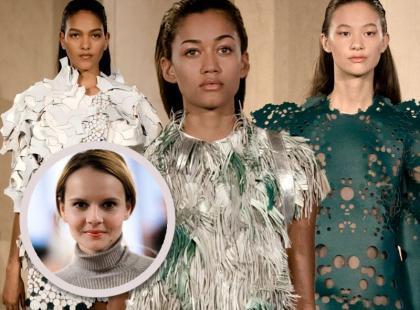 Wow! Polska projektantka nagrodzona w konkursie H&M