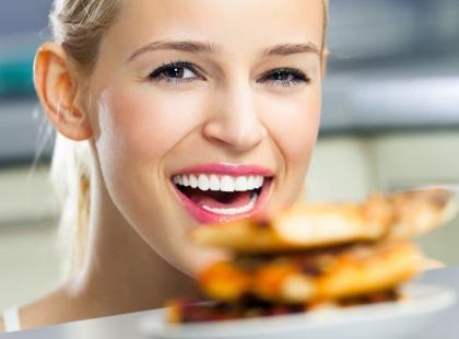 5 rad, jak odzwyczaić się od brania dokładek jedzenia