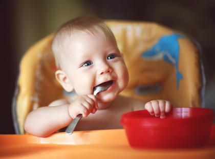 Błonnik w diecie małego dziecka – dlaczego jest ważny?