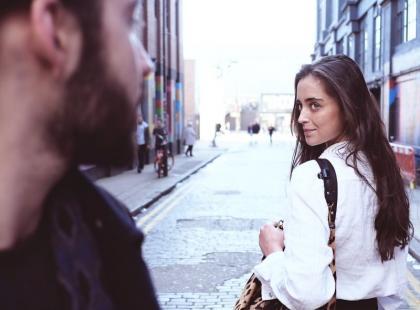 Jesteś singielką? Poznaj Happn - aplikację randkową dla nowoczesnych bywalców.