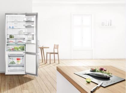 Warzywa i owoce w twojej lodówce – jak je przechowywać?