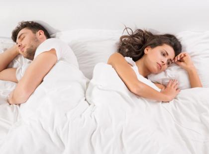 5 powodów, dla których mężczyźni nie mają ochoty na seks