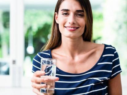 Chcesz uniknąć niedoborów jodu? Pij wodę!