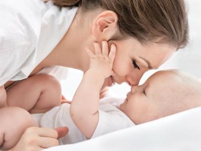 18 produktów niezbędnych do codziennej pielęgnacji niemowlaka