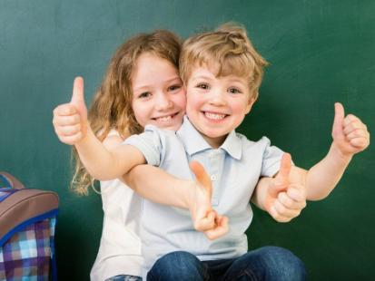 Jak zadbać o dziecko, które idzie do pierwszej klasy?