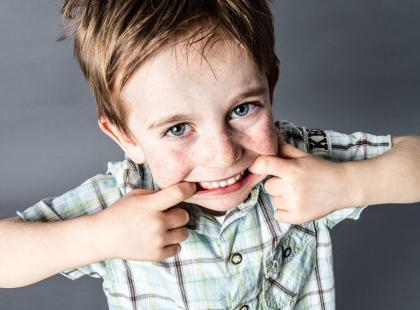 Jak dbać o zęby dziecka? Oto 4 główne zasady!