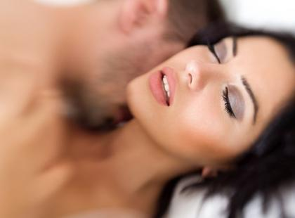 Geneza kobiecego orgazmu - dlaczego go przeżywamy?
