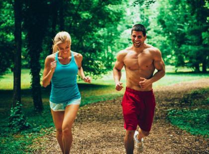 Jaki wpływ na seks ma aktywność fizyczna?
