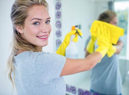 Gdzie w łazience czyha najwięcej bakterii i jak się ich pozbyć?