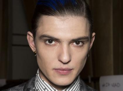 Najmodniejsze trendy w męskich fryzurach