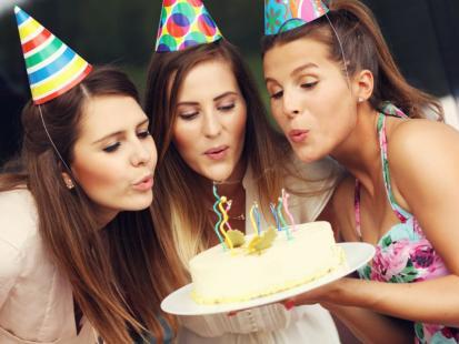 7 życzeń urodzinowych dla koleżanki