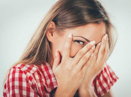 15 cech kobiecego wyglądu, które odpychają mężczyzn