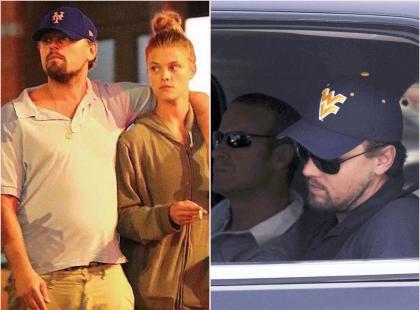 Leonardo DiCaprio miał wypadek samochodowy