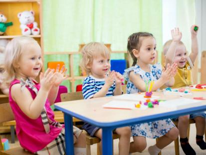 Jak pomóc dziecku zaadaptować się w przedszkolu?