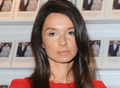 Marta Kaczyńska wyręcza Agatę Dudę? Zabrała głos w temacie karmienia piersią