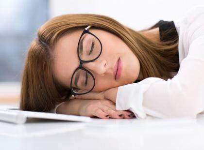 Te soczewki leczą wady wzroku podczas snu!