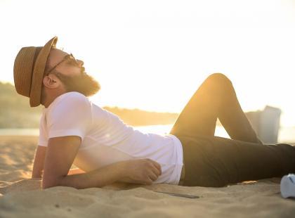 Poczuj męską naturę -  jak dobrze znasz charakter swojego mężczyzny?