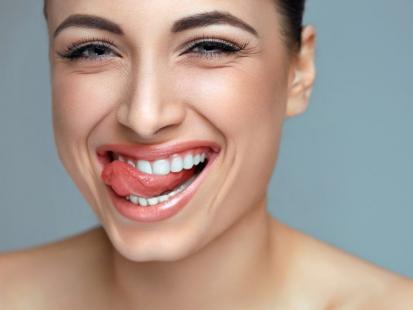 Z forum medycznego: jak szybko wybielić zęby w domu?