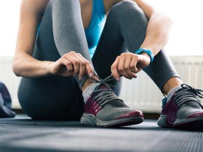 Jak schudnąć trenując tylko 2 razy w tygodniu?
