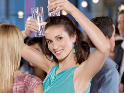 Nowe antyperspiranty NIVEA White Senses