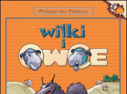 """""""Wilki i owce"""" - We-Dwoje.pl recenzuje"""