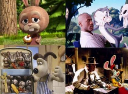 Krewni i znajomi królika