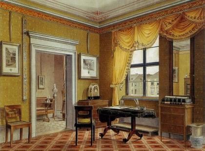 Salon na przełomie wieków - trendy w aranżacji