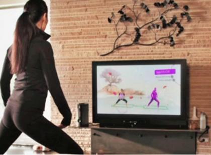 Wirtualny trening kontra siłownia