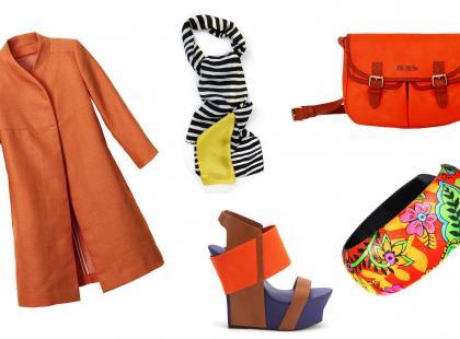 Płaszcz na wiosnę 2012 - jaki wybrać?