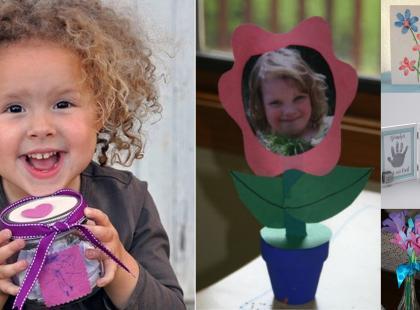 5 pomysłów na dziecięcy prezent dla babci i dziadka!