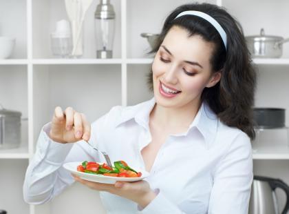 Jedzenie, które zmniejsza apetyt