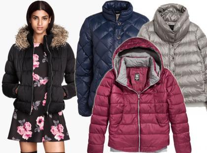 Modne kurtki na jesień i zimę
