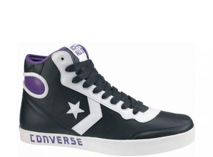 Converse - jesień/zima 2010/2011