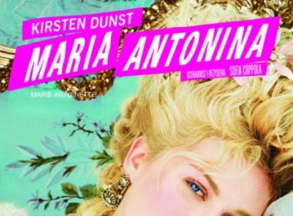 """Wielkie Namiętności - """"Maria Antonina"""""""