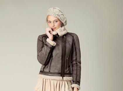 Kolekcja damska Promod na jesień 2011