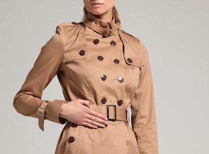 Płaszcze i kurtki Orsay na sezon jesień-zima 2011/2012