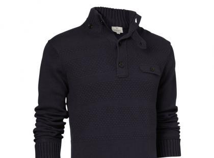 Swetry męskie Cottonfield kolekcja wiosna/lato 2012