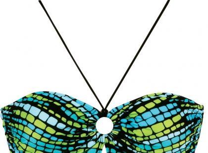 Monokini - hit na wiosnę i lato 2012