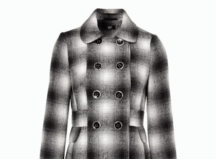 Płaszcze i kurtki F&F na jesień i zimę 2012/13
