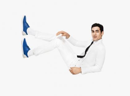 Buty i dodatki Aldo dla Niego 2014