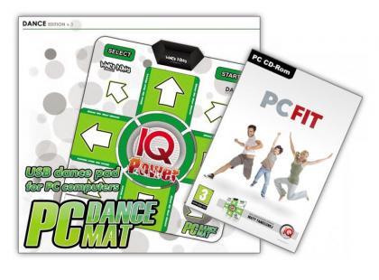 """""""PC FIT"""" to fitness w wirtualnym wydaniu"""