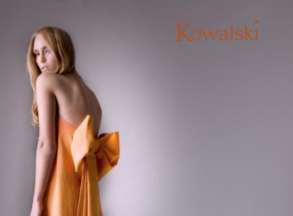 Kolekcja Rafała Kowalskiego - wiosna/lato 2009