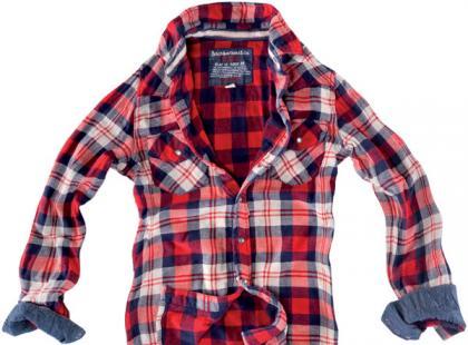 Męska kolekcja ubrań Pull & Bear - jesień-zima 09/10
