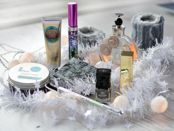 kosmetyki zima 2016