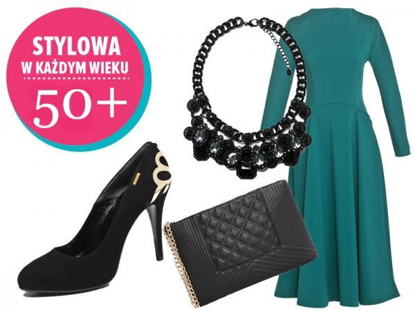 8728f0ff86 Porady stylisty - kobiety 50+ - Jak się ubrać - Polki.pl
