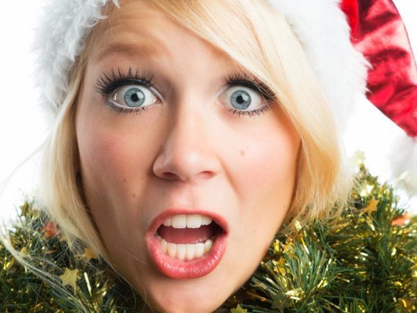 5 prostych rad, jak przeżyć Święta bez stresu