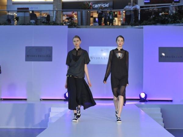 Ewelina Wydra - finalistka 6. Fashion Designer Awards