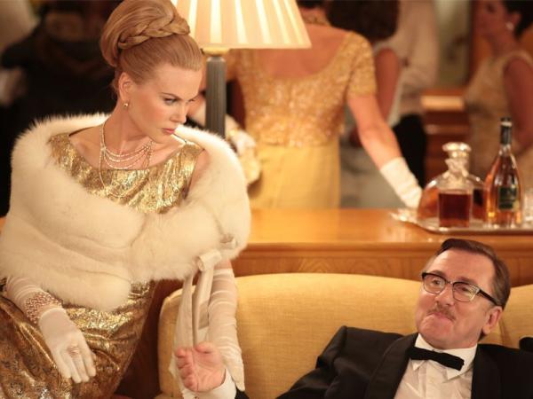 Nicole Kidman jako Grace of Monaco